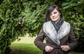 Kabát Lara Uni