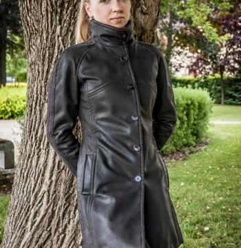Kabát Rozeta SL