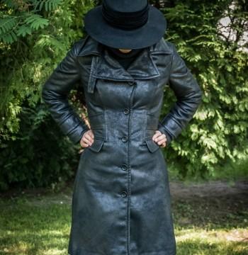 Kabát  Širin Useň