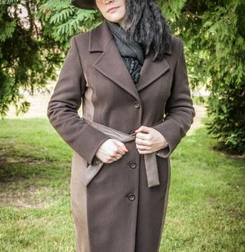 Kabát Lara K