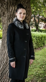 Kabát Serena