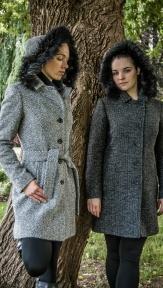 Kabát Sarah