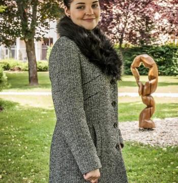 Kabát Zorica