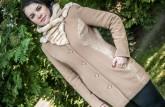 Kabát Saly
