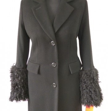 Kabát Róza