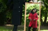 Kabát Róza a Kabát Fina