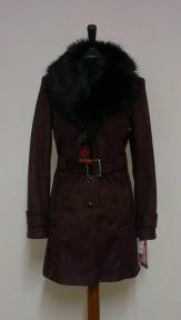 Kabát Sandra useň