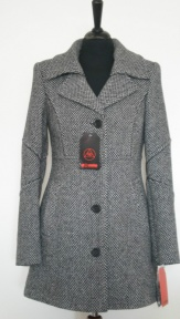 Kabát Norma F