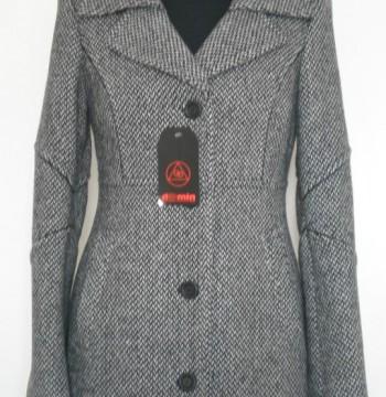 Kabát Norma FK