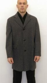 Kabát Henry pánsky