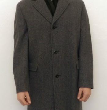 Kabát Henry