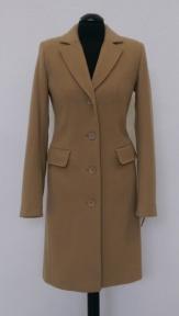 Kabát Fina