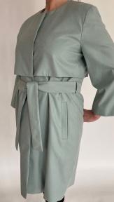 Dámsky plášť Liana