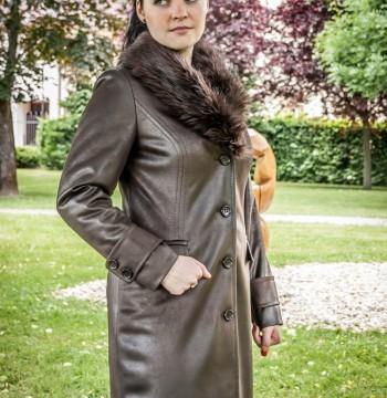 Kabát Aniret