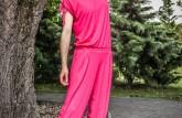 Overal Biba - farba ružová